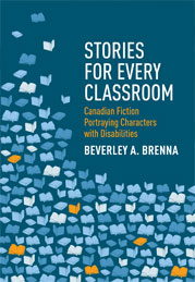 Cover of Stories for Every Classroom by Beverley Brenna