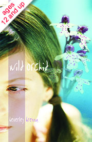 Cover of Wild Orchid by Beverley Brenna